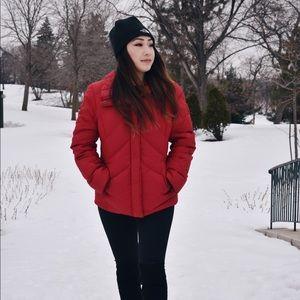 Tommy Hilfiger Jackets & Coats - Tommy Hilfiger Puffer Jacket